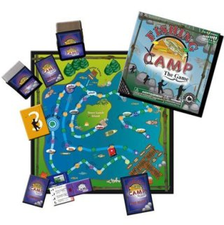 Fishing Game To Play With Dad #giveaway
