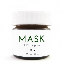 MASK - Probiotic Green Clay and Tea Mask