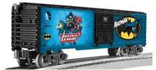 Unique Boxcars for Dad For the Superhero Dad: