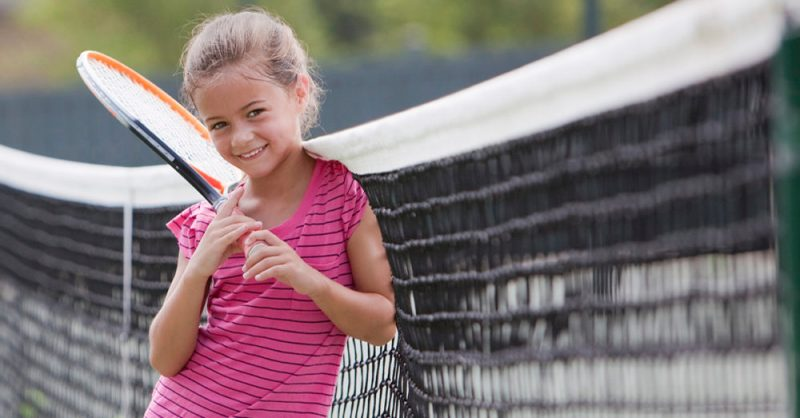 A Better Way to Take Tennis Lessons with Play Your Court