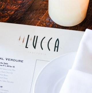 LUCCA AT THE BOCA RATON RESORT & CLUB