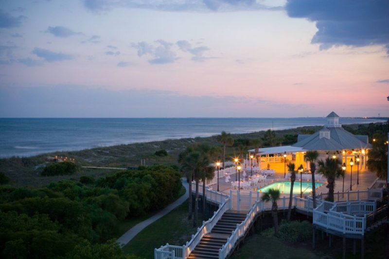 Wild Dunes Resort Announces New Southern Summer Menus