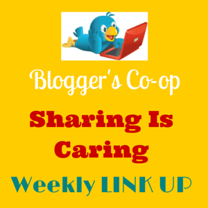 Link Up 3 of your FAV weekly Blog Post!