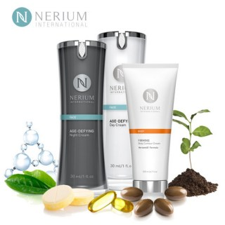 Combat the Signs of Aging with Nerium International Night & Day Age-Defying Cream