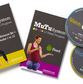 """""""Fitness Friday"""" with the MuTu System 12 Week Program"""