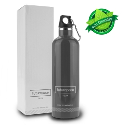 Stainless Steel Insulated Sports Water Bottle