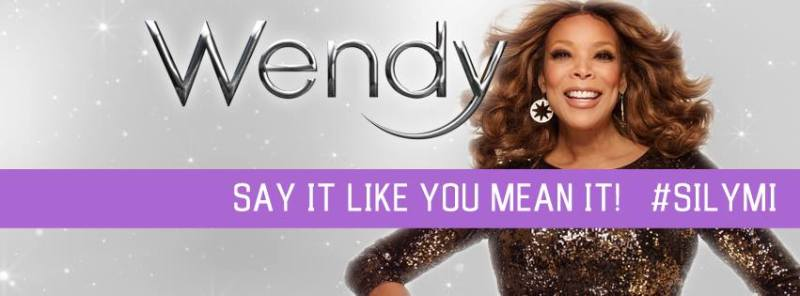 The Wendy Williams Show Hot Topic and My Take On It #SILYMI