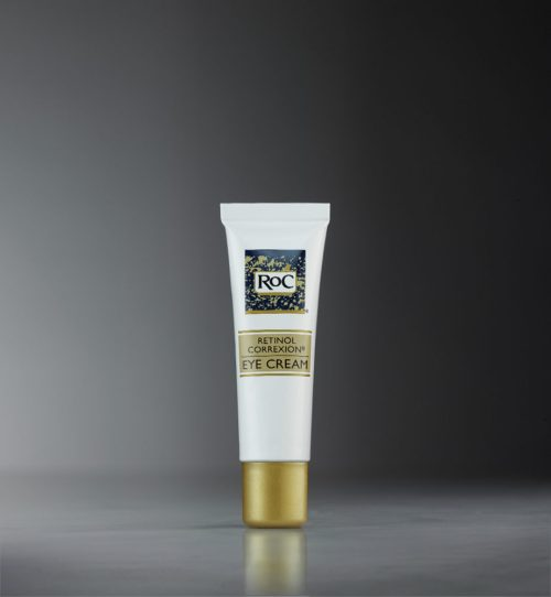 Fighting Wrinkles One Step At A Time With RoC #RoCWrinkleRanking