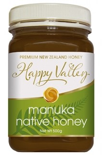 After School Snacking with Happy Valley Honey #BackToSchool