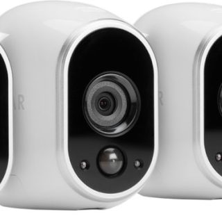Stay Safe and Sound with The Netgear Arlo by Netgear #BBYConnectedHome