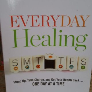 Book Review: Everyday Healing