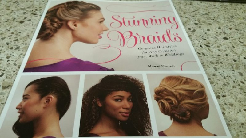 Stunning Braids For Any Occasion