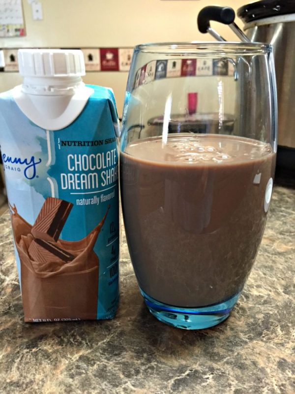 Jenny Craig Can Help You Lose Weight