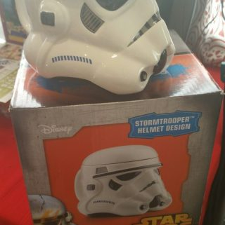 Gift Ideas For The Star Wars Fan!