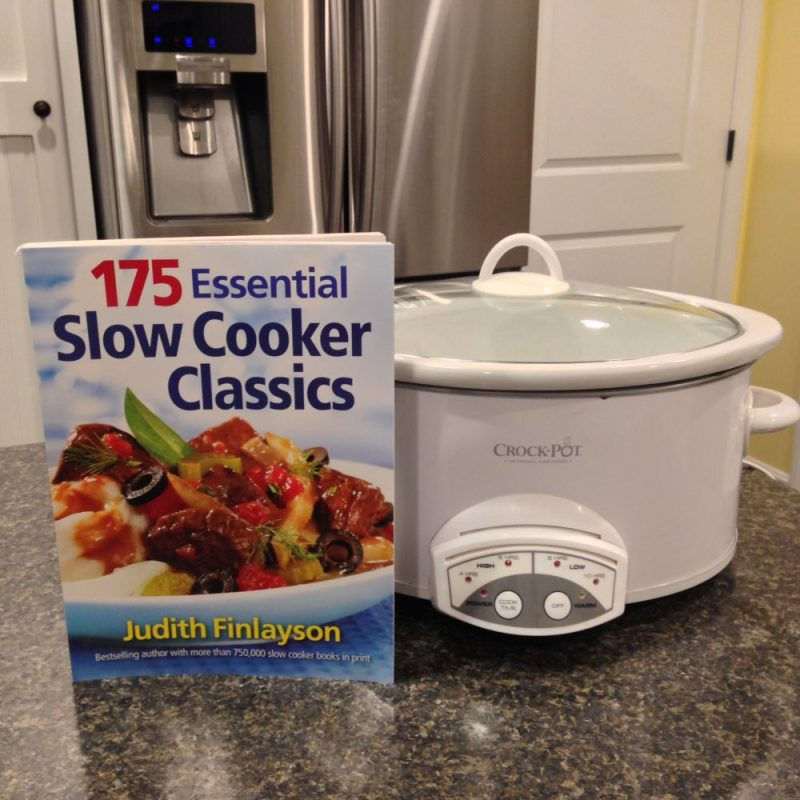 175 Essential Slow Cooker Classics For The Modern Family