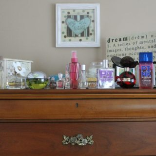 The Finishing Touch with Lisa Hoffman Perfume