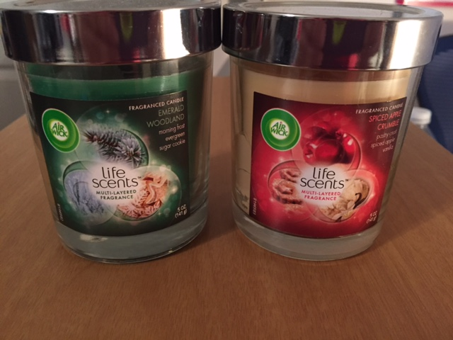 Air Wick and The Scent of Home