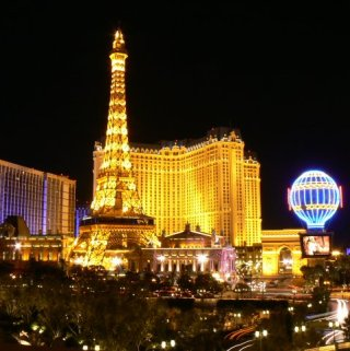 4 Ways To See Vegas Without Blowing All Your Savings