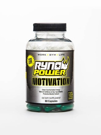 Charge Life With Premium Supplements