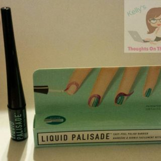Liquid Palisade™ is a Perfect Stocking Stuffer