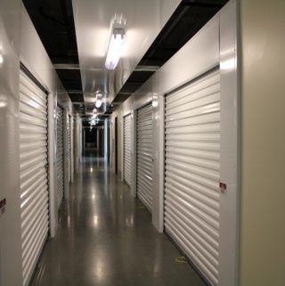 Six Sure-Fire Ways To Choose The Best Self-Storage Unit
