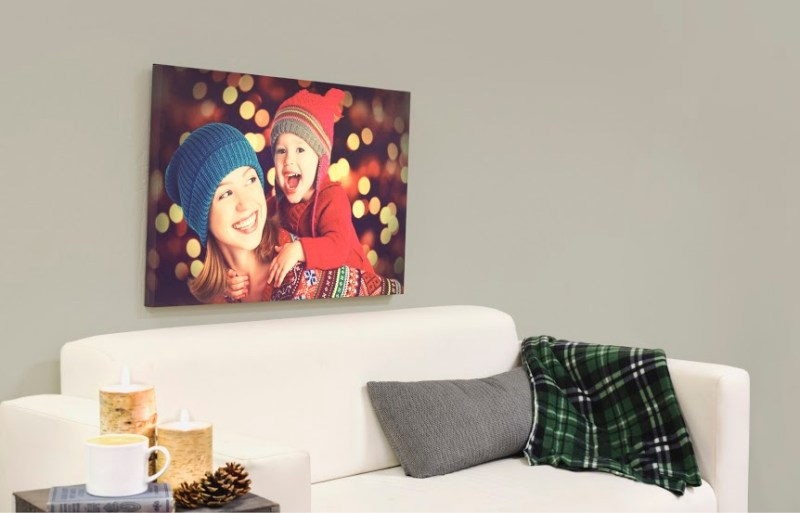 holiday-canvas-print