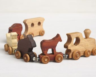 Handcrafted Holiday Gifts