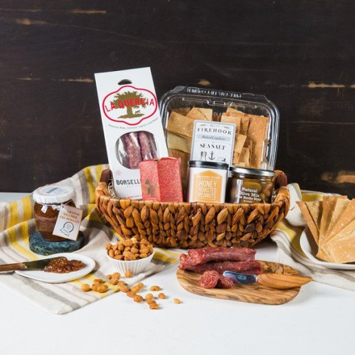 Gourmet Gifts For The Holidays