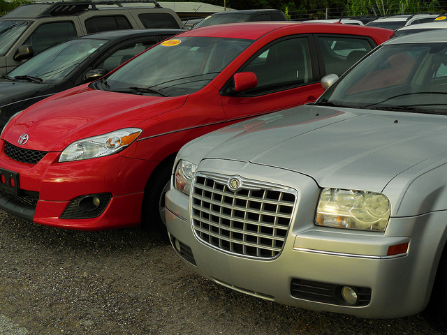 Tips On Buying A Second Hand Car
