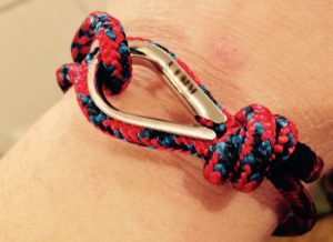 KNTY Design Rope Bracelet (Summit design)