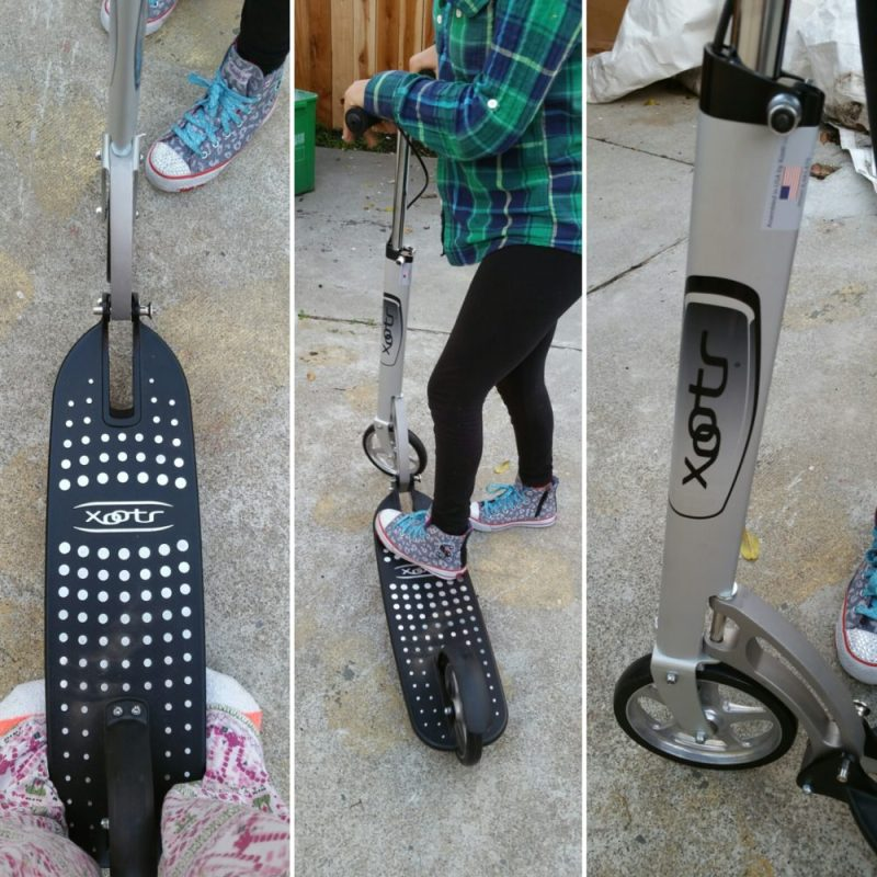 Xootr Mg Scooter