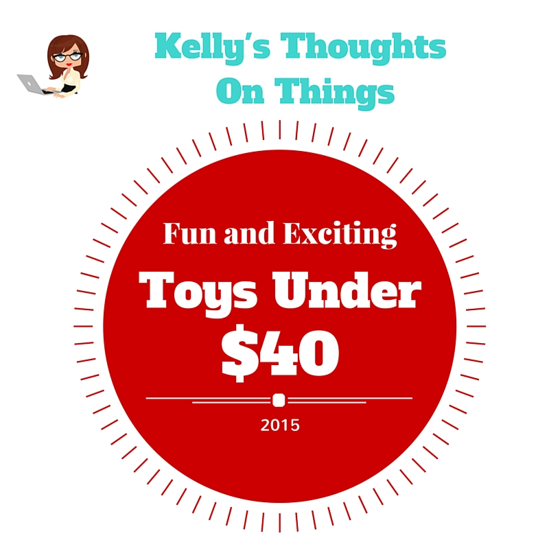 Fun and Exciting Toys
