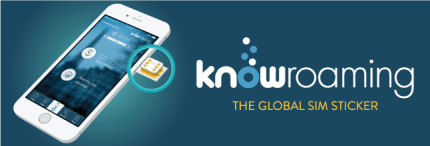 KnowRoaming's Travel Solution