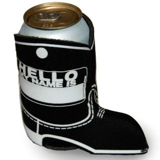 Custom Boot Koozies For Event Promotions #bootkoozies