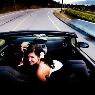 How Hiring A Wedding Car Can Make Your Big Day Even Better
