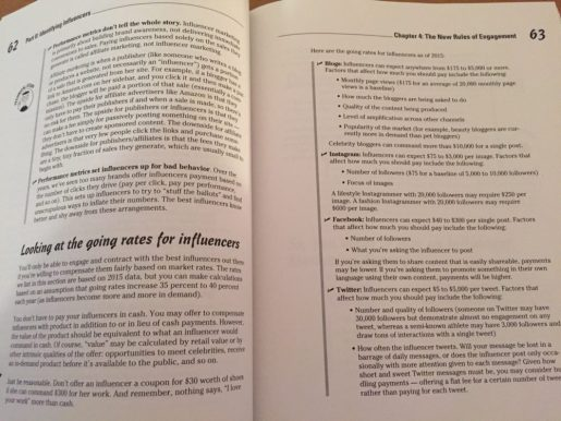 Influencer Marketing For Dummies, The Book That Makes Everything Easier