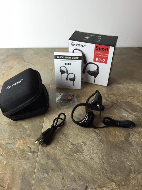 Have That Amazing Sound Quality On-The-Go