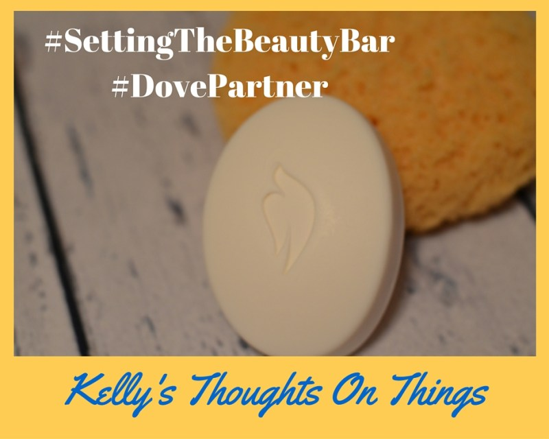 #SettingTheBeautyBar #DovePartner