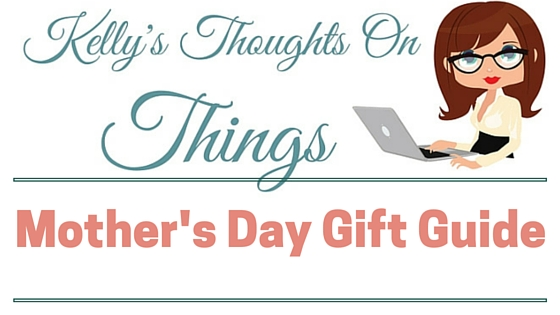 Mother's Day Gift Guide- Sign Up