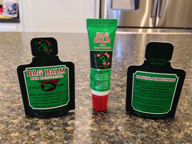 Bag Balm® Is A Miracle In A Tube