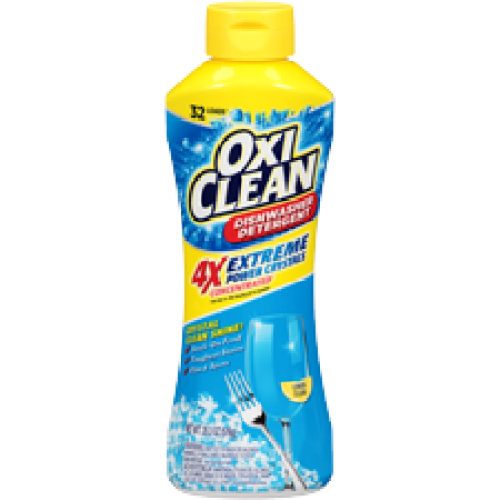 Get It Clean The First Time Around