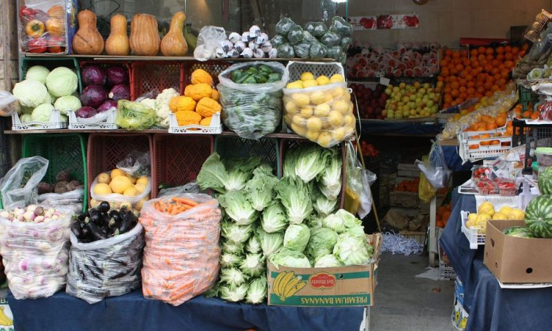 The Ins & Outs Of Launching A Health Food Store