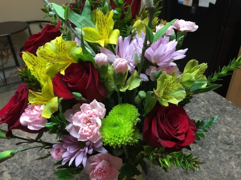 Teleflora Brings a Pop of Color to Easter This Year