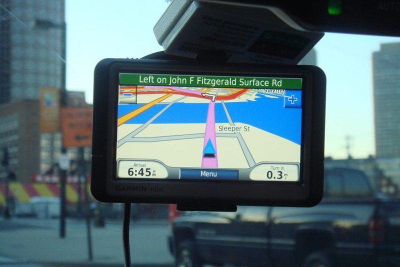 GPS Vehicle Tracking Systems: Do I Need One?