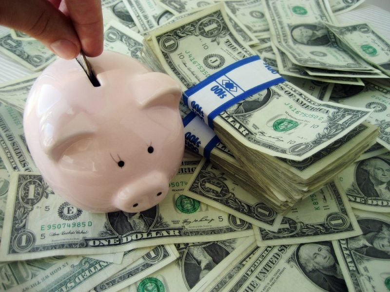 3 Top Tips To Save Money This Year
