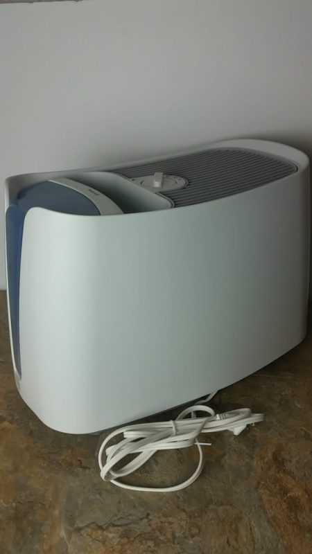 Add A Honeywell Humidifier To Your Beauty Routine