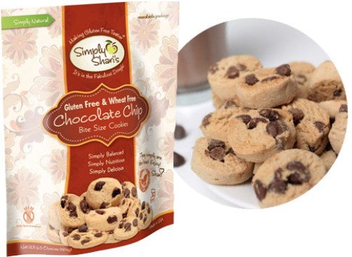 The Most Delicious Shortbread Cookie Discovery To Indulge In
