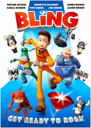 BLING available on Google Play for Free starting March 3, 2016