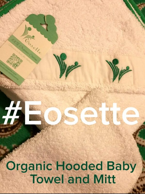 http://www.eosette.com/products/baby-hooded-towel-and-wash-mitt-set/