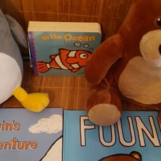 Kohl's Cares Brings Books to Life